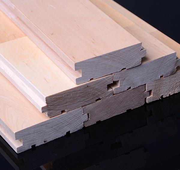 枫木一级运动木地板