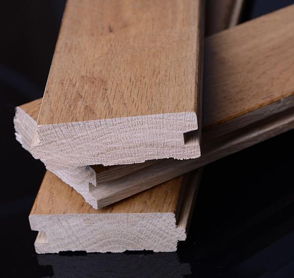 柞木二级运动木地板