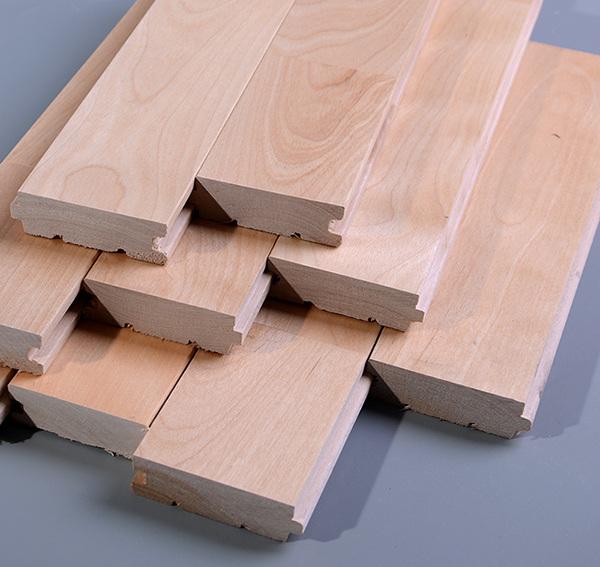 枫桦木一级运动木地板