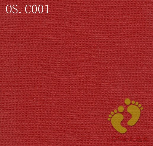 OS.C001乒乓球运动地胶