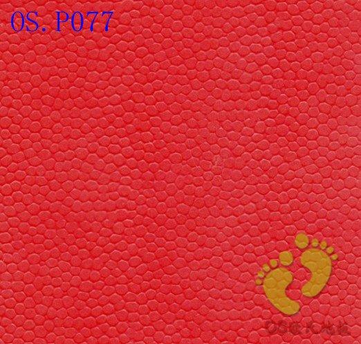 OS.P077乒乓球运动地胶
